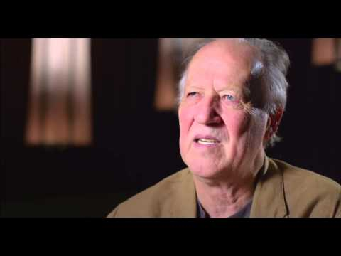 Werner Herzog on Filmmaking
