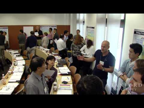 Stanford Advanced Project Management   International Students