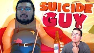 Mi Meta es Morir | SUICIDE GUY | Ep. 1