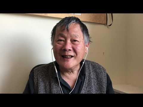 民运领袖魏京生说不久召开的中共十九大四中全会习近平可能被党内反对派赶下台