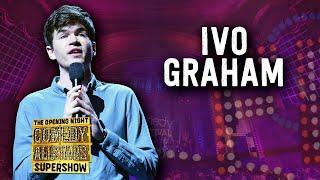 Ivo Graham - Opening Night Comedy Allstars Supershow 2018
