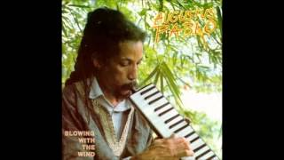 Augustus Pablo - Blowing With The Wind [1991]