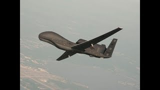 Iran Shoots Down U.S. Spy Drone, From YouTubeVideos