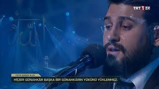 Kur'an ı Kerim'i Güzel Okuma Yarışması 63.Bölüm