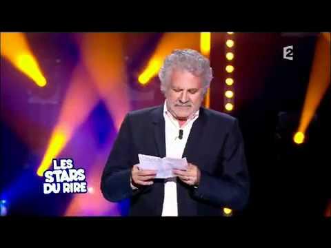 Roland Magdane - Chère maman version 2011