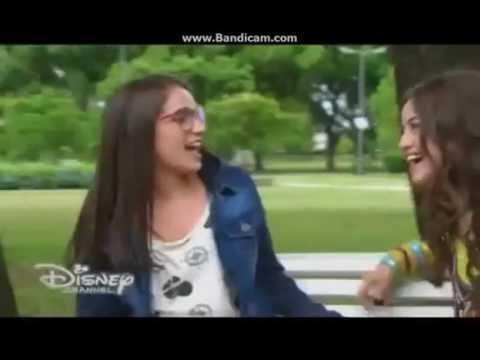 Soy Luna - Nina y Luna cantan