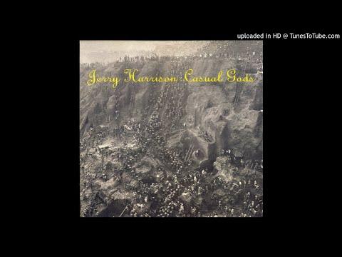 Jerry Harrison - Rev it up 1988
