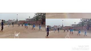 Motivation video Gujjars sports Acadmeay 🏐