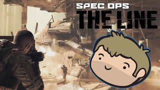 Chronić cywili - Spec Ops: The Line #3【Gnomek】