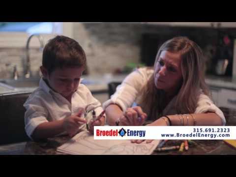 Heating oil, fuel oil, and diesel fuel - Broedel Energy