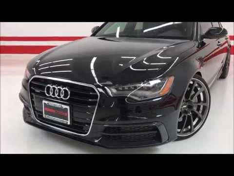 Audi A S Line Quattro ABT Edition K MSRP ONE OF A - A6 msrp