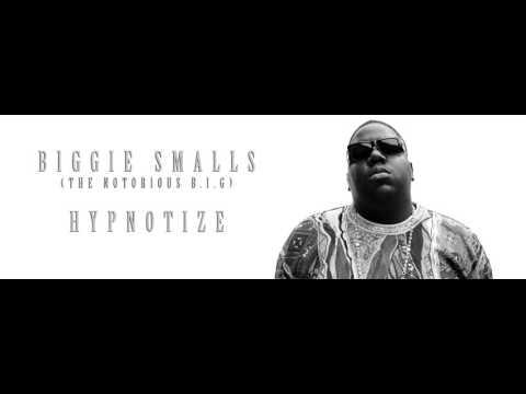 Biggie Smalls - Hypnotize [Audio HQ]
