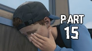 Watch Dogs Gameplay Walkthrough Part 15 - Hold On, Kiddo (PS4)