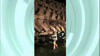 OFWs traumatized after Taiwan quake: Pinay expat