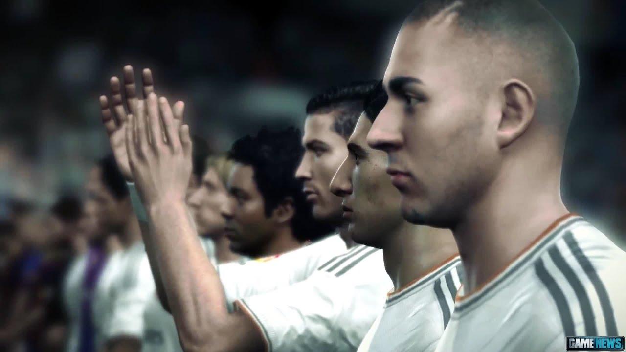 Fifa 14 living worlds gameplay trailer gamescom 2013 youtube voltagebd Images