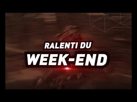/// RALENTI DU WEEK-END - MOIRANS EN MONTAGNE ///