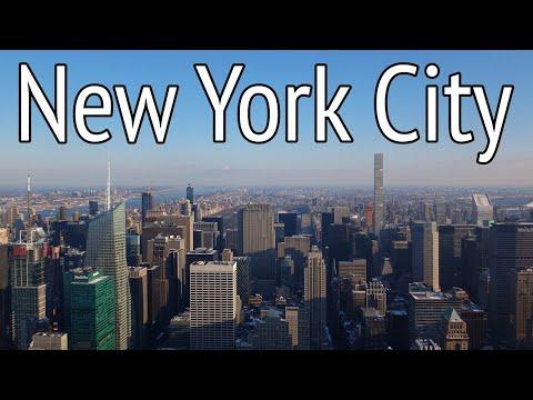 Travel | New York City, USA