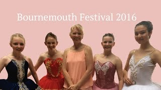 Hold Up A Light : Bournemouth Festival 2016