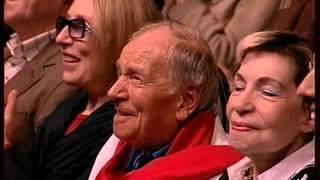 Алла Пугачева - Миллион Алых Роз (Юбилей А.Вознесенского, 2008)
