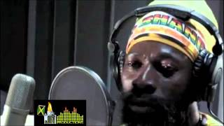 CAPLETON - WEH DEM A TRY - BLESSINGS RIDDIM - JA PRODUCTIONS - APRIL 2012