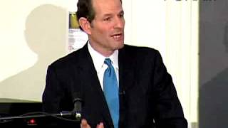 Eliot Spitzer: New Banking Reforms a