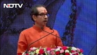 Dare You To Topple My Government: Uddhav Thackeray's New Attack On BJP