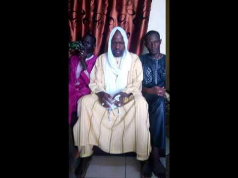 Bakoroba diabate, dans Mahamet gakou grand marabout soninke