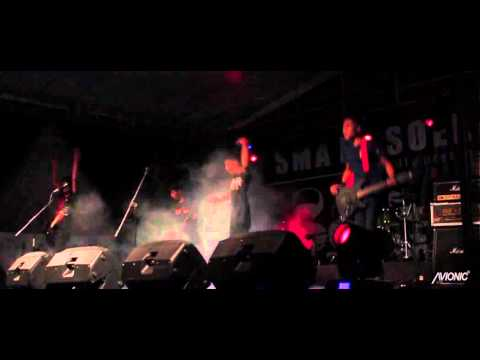 Hellovatica Revelation (Live at Soefest5th JKT)