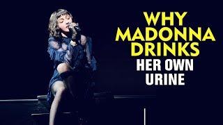 Madonna's Secret Revealed   Fit Tak