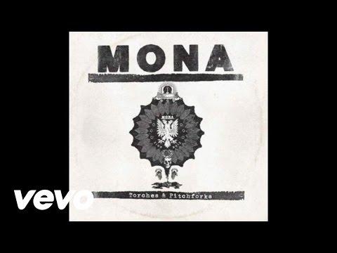 Mona - Don't Cry (Interlude #1)
