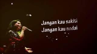 Iis Sugianto - Cinta dan Noda (Lyric Video)
