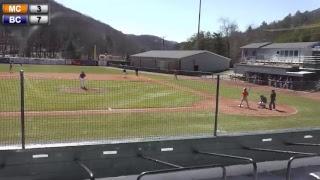 LIVE STREAM: Baseball vs. Milligan: GAME 1: 1:00 PM