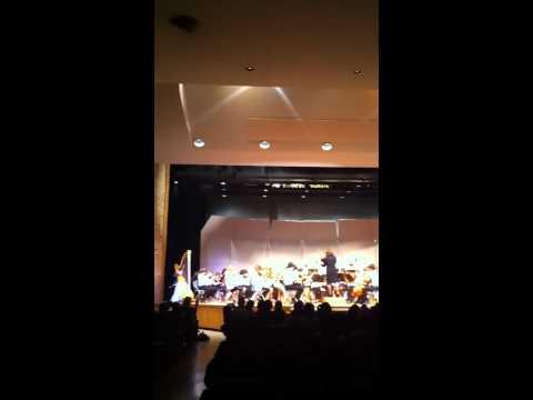 The Joseph Sears School Orchestra