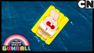Richard Can't Take A Joke | The Prank | Gumball | Cartoon Network