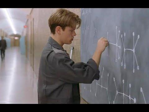 天才清洁工青年,一晚上,就解开了数学教授花2年才算出的题目!