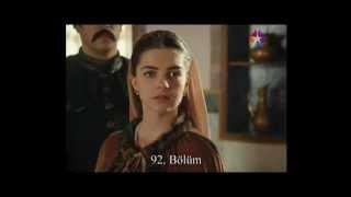 Великолепный век смотреть онлайн 92 серия на русском языке