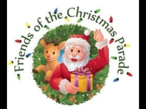 69th Annual Ocala/Marion County Christmas Parade
