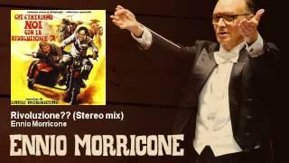 Ennio Morricone - Rivoluzione?? - Stereo mix - Che C