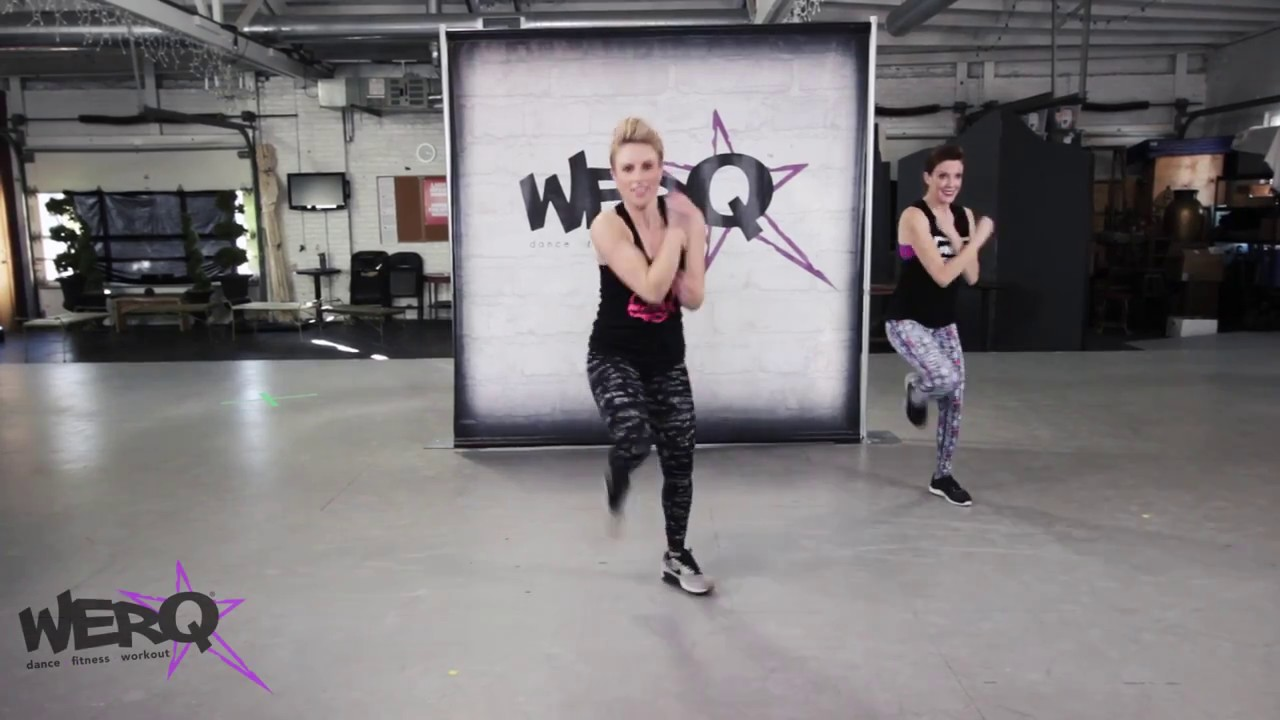 All Time Low By Jon Bellion Werq Dance Choreography Preview Youtube