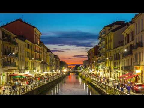 Milano. Building the future