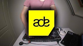 Baixar ADE 2016 Mix   Electro, Big Room & Trap Mix by Adrian Noble   Traktor S4 MK2