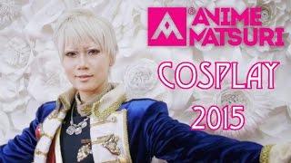 Anime Matsuri 2015 Cosplay Highlights