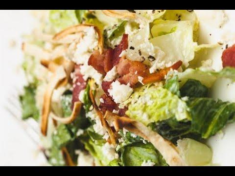 Ep99 - Mexican Caesar Salad