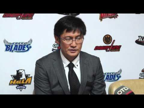 Sakhalin - Oji Eagles 2:1. PC Sakurai