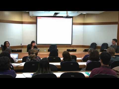 Ceensp: Metodologias qualitativas e abordagens participativas em Saúde - Sonia Diaz (1/2)