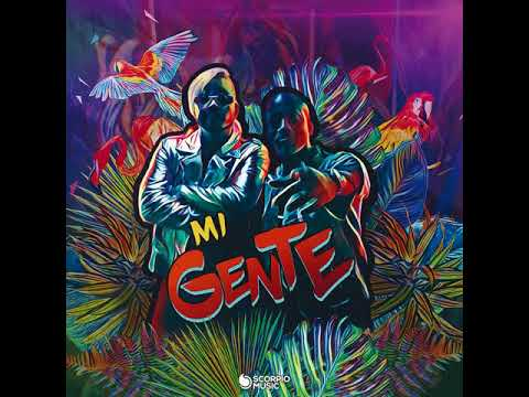J Balvin, Willy William - Mi Gente [MP3 Free Download]