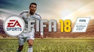 ТОП 5 ГОЛОВ FIFA 18