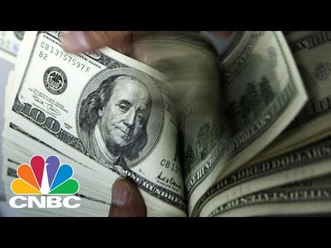 Dollar Could Be About To Hit An Inflection Point, Wells Fargo Says | CNBC