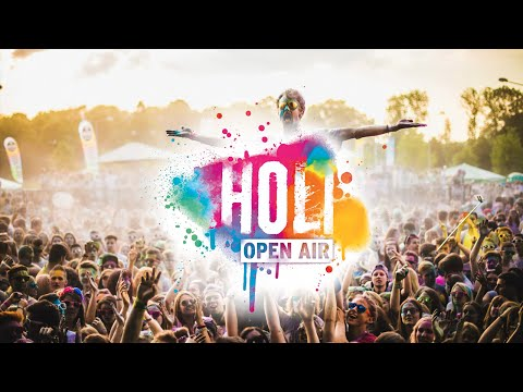 HOLI OPEN AIR SALZBURG 2015 | AFTERMOVIE | GA
