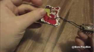 Holiday Nano Bug! Pulls Santa